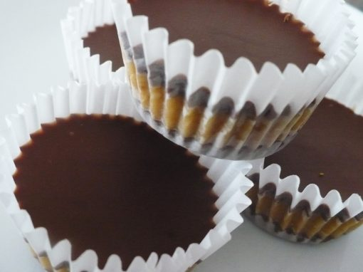 Peabutter Cups